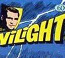 The Twilight Zone (Whitman)