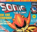 Sonic the Comic Issue 60
