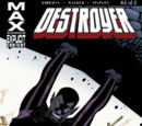 Destroyer Vol 3 4