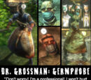 Dr. Grossman