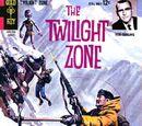 The Twilight Zone (Gold Key) 08