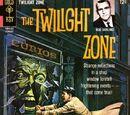 The Twilight Zone (Gold Key) 10