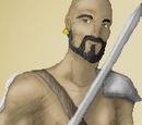 Swordsman (TRPG2, TPA, TSoG Class)