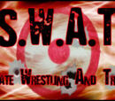 Syndicate Wrestling And Tradition