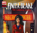 Anita Blake: The Laughing Corpse - Necromancer Vol 1 3