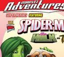 Marvel Adventures: Super Heroes Vol 1 13