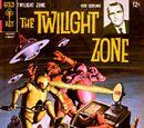 The Twilight Zone (Gold Key) 14