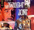 The Twilight Zone (Gold Key) 13