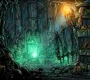 Portal:Dungeons