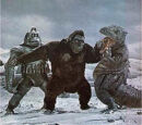 King Kong Escapes/Gallery