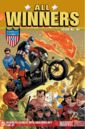 All Winners Comics 70th Anniversary Special Vol 1 1 Solicit.jpg