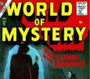 World of Mystery Vol 1 5