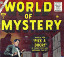 World of Mystery Vol 1 7
