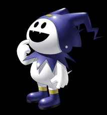 jack frost persona 3