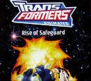 Aparicion de Safeguard