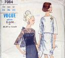Vogue 7084 A