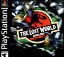 Timeline (The Lost World video game)