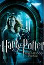 PosterHP6 Ron Weasley Hermione Granger Lavande Brown 2.jpg