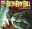 Beta Ray Bill: Godhunter Vol 1 2