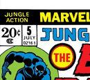 Jungle Action Vol 2 5