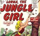 Lorna, the Jungle Girl Vol 1 18