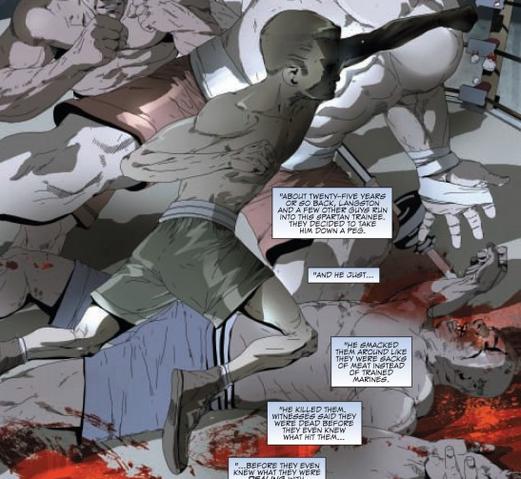 Captain America vs  Master Chief | NeoGAF