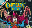 Camelot 3000/Covers