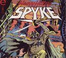 Spyke Vol 1 2
