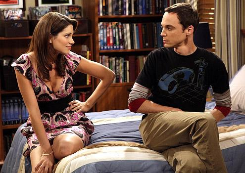 Sheldons Schwester