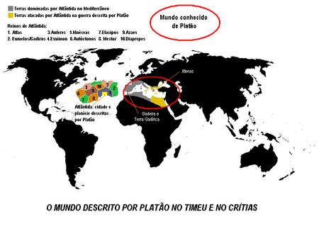 Mundo de Platao