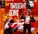 The Twilight Zone (Gold Key) 40