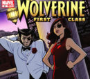 Wolverine: First Class Vol 1 17