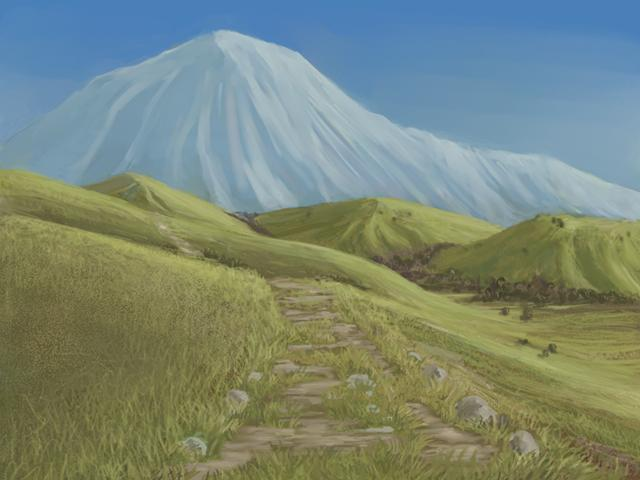 Ogre Foothills - Nodiatis Wiki