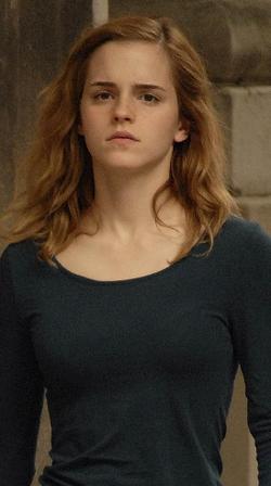 Hermione ministrybreakin