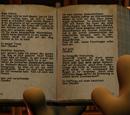 Gesammelte Liebesbriefe des Claudius Fürcht (Buch)