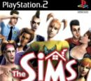 Les Sims (console)