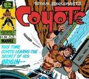 Coyote Vol 1 4