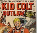 Kid Colt Outlaw Vol 1 44