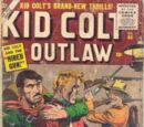 Kid Colt Outlaw Vol 1 64