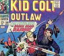 Kid Colt Outlaw Vol 1 139