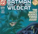 Batman and Wildcat Vol 1 2