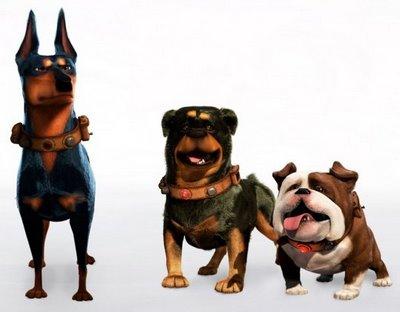 Alpha Dogs Tv Show Wiki