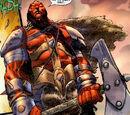 Skaar: Son of Hulk Vol 1 1/Images