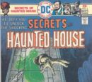 Secrets of Haunted House Vol 1 3
