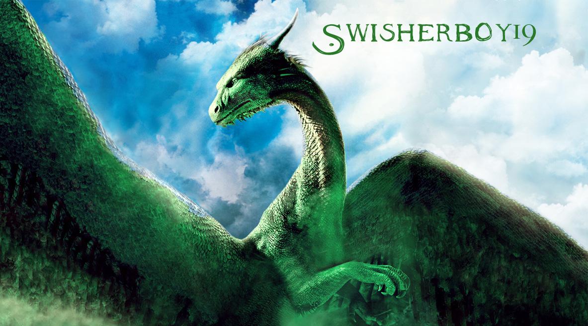 Eragon Green Dragon Eragon, eldest, brisingr