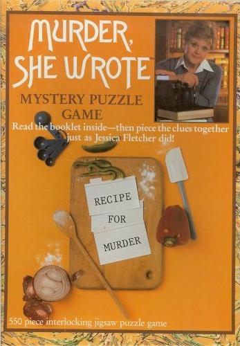 Murder She Wrote Game Set Murder (TV Episode ) - IMDb