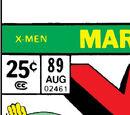X-Men Vol 1 89