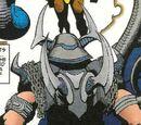 Krakkan (Earth-616)