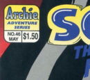 Archie Sonic the Hedgehog Issue 46