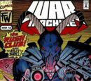 War Machine Vol 1 12